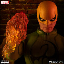 ONE:12 Collective Marvel Iron Fist Classic Comics TWO FACE action figure Mezco