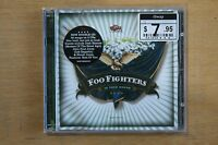 Foo Fighters  – In Your Honor     (C311)