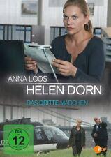 Helen Dorn - Das dritte Mädchen - Anna Loos - DVD