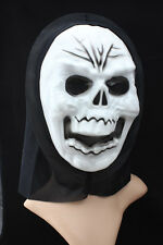 terror Costume Mask Guy Fawkes Anonymous Halloween Ghost Full Face Mask M6