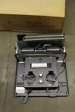 NEW REDDOT TRUCK MOTOR HOME VAN HEADLINER AC AIR CONDENSER and FAN 12V R-2000-9