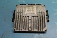 2004 Citroen C3 ECU Engine Control Unit 9650043480 R0411C001H