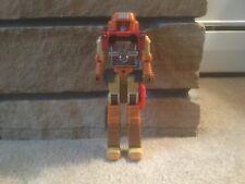 Transformers G1 Wreckgar