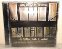 CD SPLEEN FLIPPER - ALCHIMIA DEL DOLORE - NUOVO
