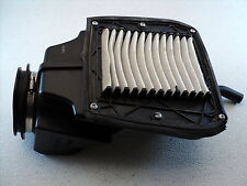 Indian Scout #7521 Airbox Assembly & Filter / Air Box