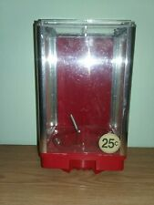 Bulk Vending Machine Gumball Candy Toy Nut Oak Aampa Eagle Business Maker 25