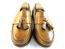 """Allen Edmonds """"SCHREIER"""" Loafers 8 E  Walnut   (165)"""