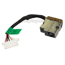 DC in POWER JACK CABLE PLUG FOR HP ENVY X360 15m-bp011dx 15m-bp012dx 15m-bp021dx