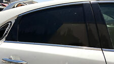 09-13 Infiniti Fx35 Fx37 Fx50 Qx70 Side Right Rear Door Window Glass