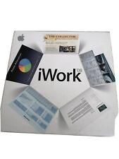 Apple iWork '08. Free Shipping