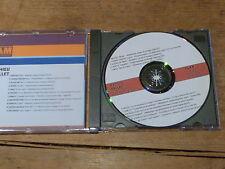 MIOSSEC - THOMAS FERSEN - JOSEPH RACAILLE !! MEGA RARE CD!!!!