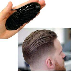 Pocket Hair Comb Brush for Men Beard Mustache Palm Scalp Massage Shampoo Travel
