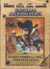 Salvando Al Soldado Perez (2011)DVD  Jaime Camil y Jesus Ochoa-Español