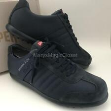 New In Box CAMPER Pelotas XL Navy 18302-074 Size: 42 US: 9