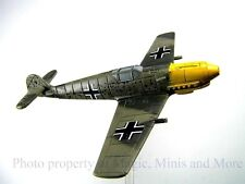 =Angels 20= BF 109E ACE #3 Axis & Allies Air Force miniature plane