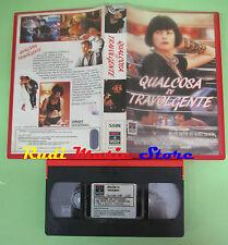 VHS film QUALCOSA DI TRAVOLGENTE 1988 Melanie Griffith COLUMBIA (F46*) no dvd