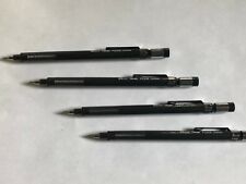 Back to School Pentel Graphlet Mechanical Pencil 0.5mm & 0.7mm- 4 Pack, 2 each