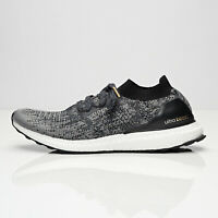 Adidas Ultra Boost Uncaged Grey and Black Men's Trainers Best Trainers - Sale