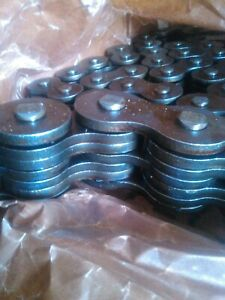 Rex 228R leaf chain BL1634 10 ft 69 link Caterpillar 988488