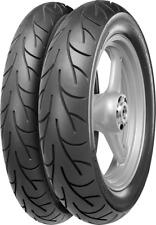 Continental ContiGo! 2.75 - 17 47J Tubed Front/Rear Tyre