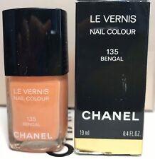 Chanel nail polish 135 bengal rare limited edition