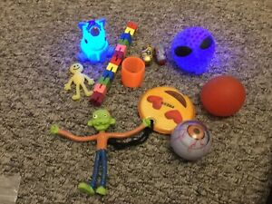 Sensory toy/ fidget toy bundle