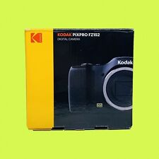 📸✅ KODAK PIXPRO FZ152 Compact Digital Camera 16MP 15X Optical Zoom 3