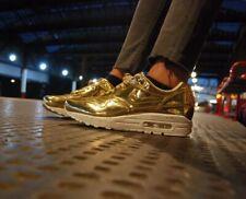 Nike Air Max 1 Liquid Gold -SUPER RARE! UK6