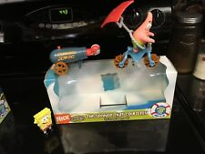 Nick Episode Playpack SpongeBob SquarePants #59 The Sponge that Could Fly Toy