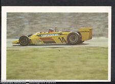 (ZZ) FKS Grand Prix 1978 - 1979 CARD n. 113-EMERSON FITTIPALDI COPERSUCAR, FORD