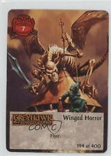 1994 Spellfire: Master the Magic First Edition Winged Horror #194 0b5