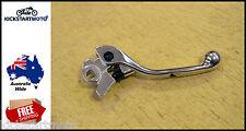 Brake lever for Kawasaki KX250F KX450F 04-12 2008 20009 2010 KX 250F 450F