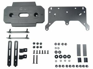 GIVI TL1146KIT HONDA NC750X 16-17 Fitting kit to install S250 Tool Box on PL1146