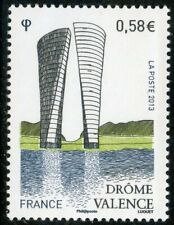 STAMP / TIMBRE FRANCE  N° 4735 ** VALENCE // DROME