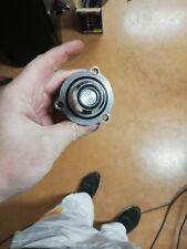 Dump valve Pour Ford Focus St MK2 2005