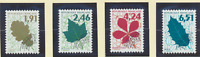 France Stamps Scott #2438 To 2441, Mint Never Hinged