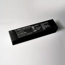 WAC Lighting EN-2460-RB2 - Transformers Accessory