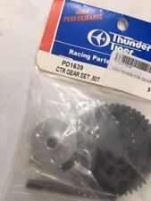 NEW CTR Gear Set 50T suit Thunder Tiger Vintage Parts # PD1639