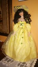 Victorian Style Contemporary Ael Doll