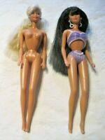 Barbie Pearl Beach Lot ~ Kira Doll  & Barbie Doll