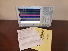 Agilent Keysight DSO7034B 350MHz 4 Analog Ch. Digital Storage Oscilloscope CAL'D