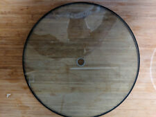 REGA P3 TURNTABLE 12 mm thick Glass Platter P5