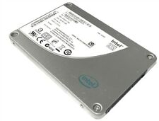 "Intel 80GB Solid State SSD 2.5"" laptop Hard Drive"