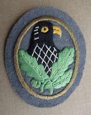 BRD Erinnerungsabzeichen für Scharfschützen