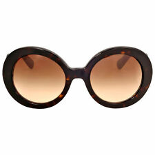 087ca76e1fd Polarized Brown PRADA Sunglasses for Women