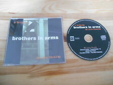 CD Rock Brothers In Arms - Tribute To Dire Straits (4 Song) MCD / KREAKUSTIK sc