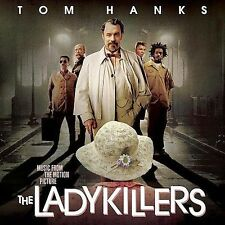 Various Artists The Ladykillers CD