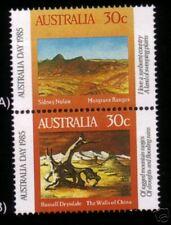 1984 30c AUSTRALIA DAY USED SETS x 25