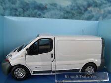 1/43 Cararama Renault Trafic van