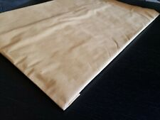 New listing #7 (10 count) Kraft Padded Envelopes Mailers 14.25 x 20 Recycled Paper Padded